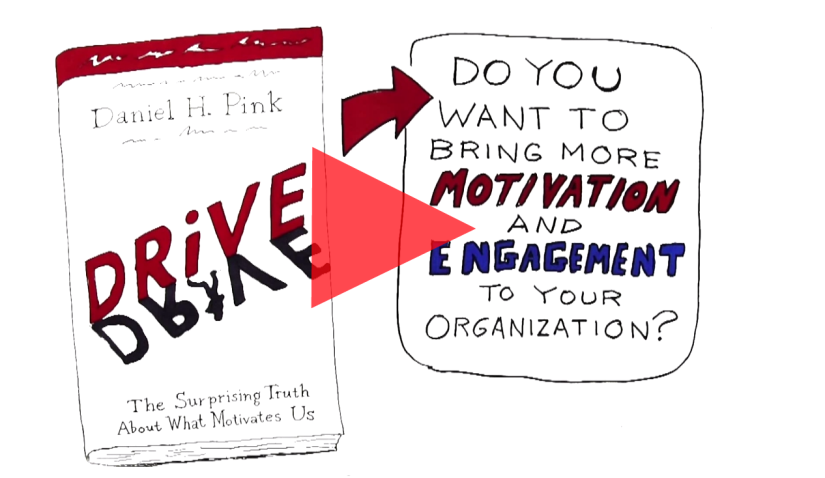 Video Review for Drive by Daniel Pink