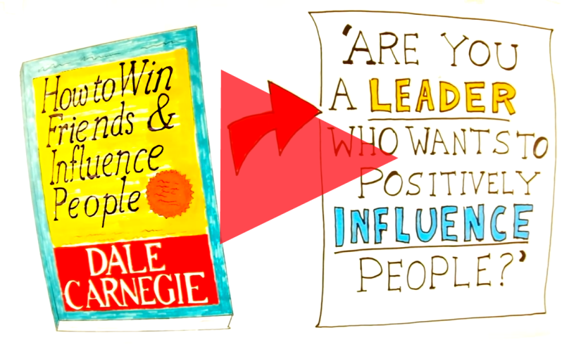 Video Review for How To Win Friends and Influence People by DaleCarnegie
