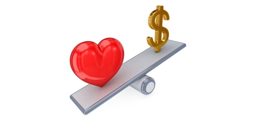 Caring is the Currency that Captures Employees'Loyalty